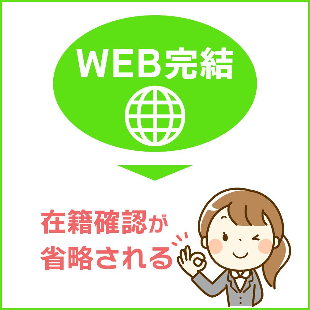 在籍確認が嫌ならWEB完結もしくはSMBCモビットに電話を入れる